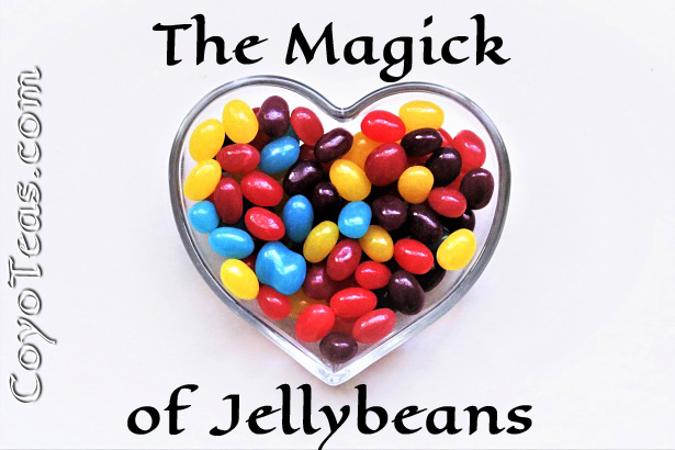 The Magick of Jellybeans