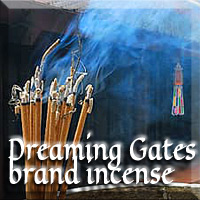 Inecnse - Dreaming Gates brant